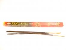 Füstölő feng shui