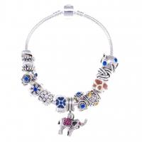 Pandorai karkötő Amulett